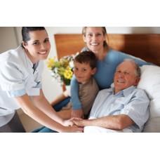 Дијагноза и терапија на несаканите  ефектите на хемо и радиотерапија кај болни од канцер со информотерапија
