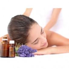 Зен  холистичка масажа на цело тело со масло по избор