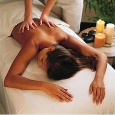 Релекс масажа на цело тело со масло по избор третман со BIOPTRON светлина